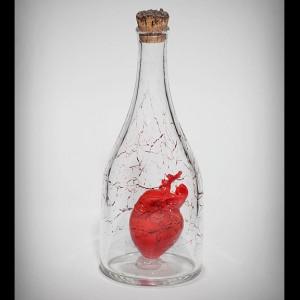 Bottleheart