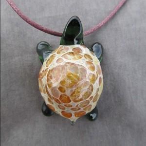 Tortoise Pendant